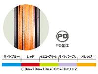 ユニチカ(UNITIKA)☆ユニベンチャー1X8200m0.8号