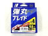 メジャークラフト(MajorCraft)☆弾丸ブレイドX40.6号200mマルチカラーDB4-200/0.6MC