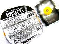 サンライン(SUNLINE)☆BASICFC(ベーシックFC)300m2.5号