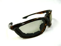 L.S.D.Designs☆GuardL.S.D.Eyeware008-10(タートイズ/クリアースモーク)