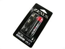 冨士灯器☆ZEXUS専用電池ZR-02(3400mAh)