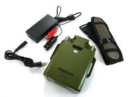 ハピソン(Hapyson)☆電動リール用バッテリーコンパクトYQ-105