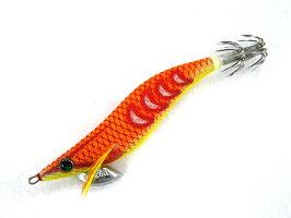 デュエル(DUEL)ヨーヅリ(YOZURI)☆アオリーQサーチダブルグロー2.5号18DLOIオレンジボイル