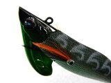 ダイワ(DAIWA)☆エメラルダス(Emeraldas)ボート2RV3.5号50gRV-4緑-ブラック