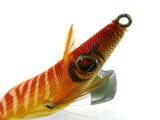 がまかつ(gamakatsu)☆ラグゼエヴォリッジ(LUXXEEVOLIDGE)2.5号#1:オレンジゴールド