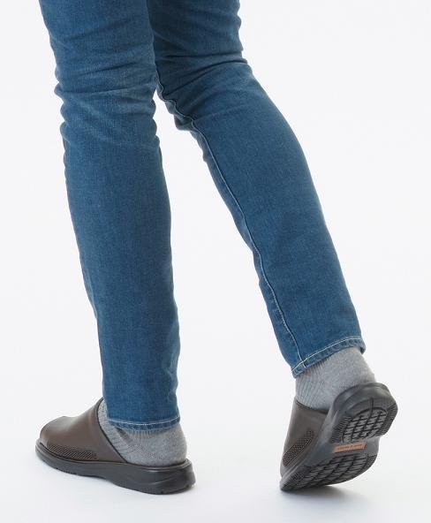 パンジー サンダル紳士用 サンダルPansy メンズ通気性抜群クールマックス(R)9020