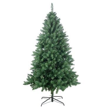 クリスマスツリー 人工植物/アルパインツリー 210cm/クリスマス/イベント/梱包サイズ中