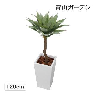 人工植物造花/アガベツリー1.2m/GD-207