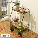 【ディズニー】【Disneyzone】プランターカバーミッキーマウス&フレンズ/ガーデニング/鉢/4個セット