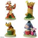 【ディズニー】ガーデンスタチュー音楽隊ミッキーマウス【Disneyzone】