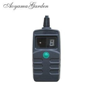 10%OFF / ライト 屋外 イルミ タイマー 光センサー アクセサリ クリスマス タカショー / デジタルタイマー 100V /A