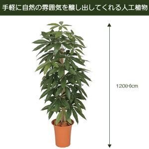 メンテナンスが手軽な人工植物。お手入れが簡単!キレイがずっと。【送料無料】【人工植物】パ...
