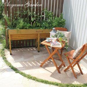 12%OFF / 鉢 プランター ベジトラグ 菜園 スタンド 木製 ガーデニング タカショー / ホームベジトラグ ウォールハガー L /C