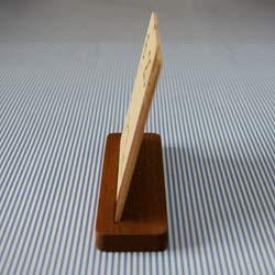 つながるカレンダー〔tek〕カレンダー木製ギフト
