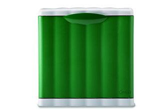 在義大利排序垃圾可以 stefanplast:amica Stephen Plast 瞬息萬變的市場可堆疊回收站 (垃圾桶) 20 L [綠色] 垃圾 bin 玩具框廚房垃圾 bin 垃圾 bin 垃圾桶垃圾桶義大利傢俱傢俱-義大利義大利嗎