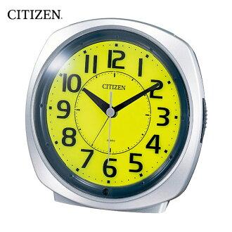 """36% Off citizen alarm clock """"サイレントミグ 638' 8RE638-019 ( alarm clock / alarm clock /CITIZEN )"""
