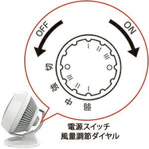 VORNADOボルネード(ボルナド)・エアーサーキュレーター360-JP(扇風機送風機)【正規販売店】節電送料無料