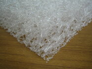 3次元極細繊維構造体使用高反発マット