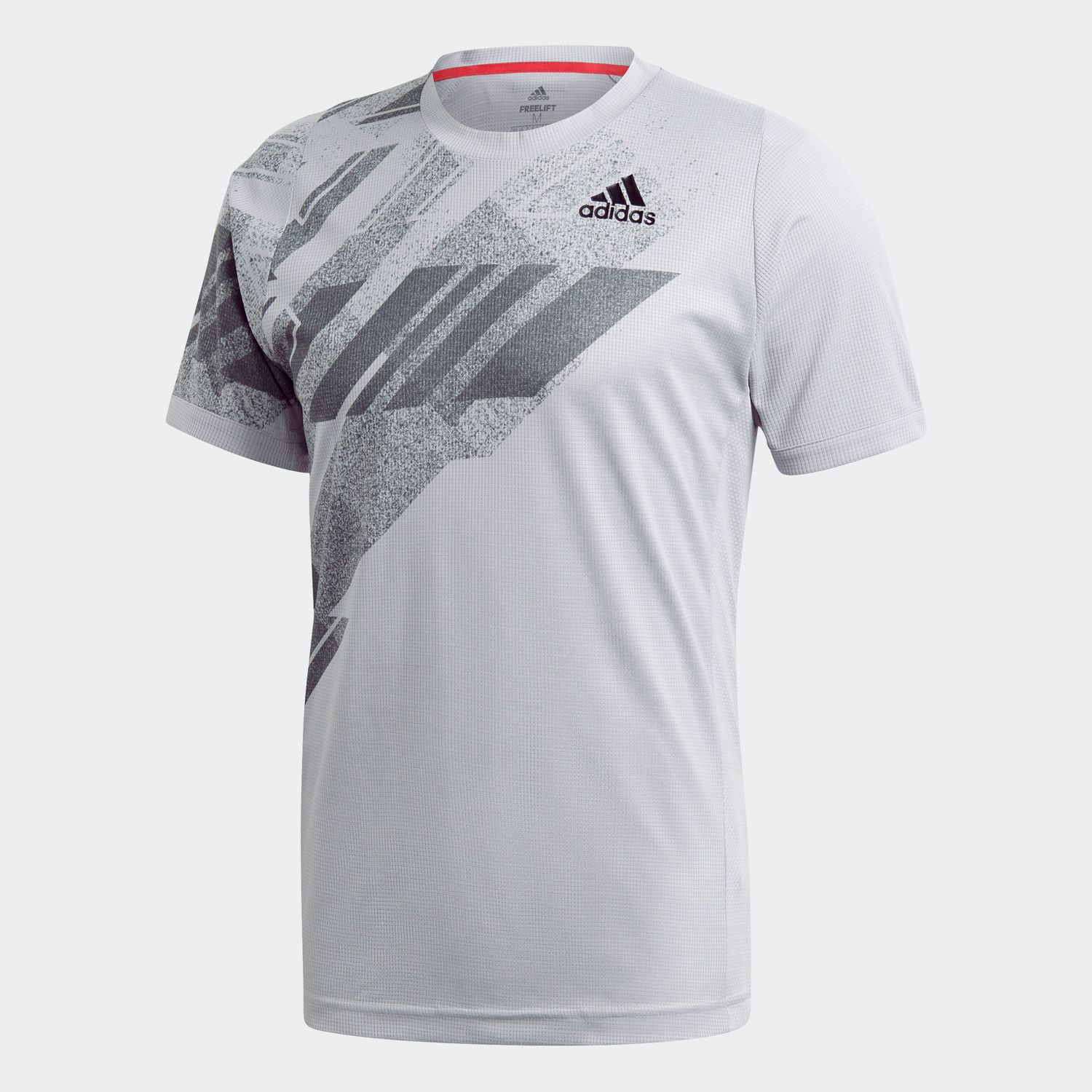 メンズウェア, Tシャツ OK (adidas) T HEAT. RDY FREELIFT PRINTED TENNIS T-SHIRT HEAT. RDY (20aw) IPC98-GG3745