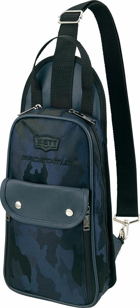 スポーツバッグ, バックパック・リュック (zett) (18fw) 3L BAP708A-2900C