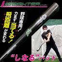 LIBEIGHTER リベイター 野球 トレーニングバット ポリマーホールディングス しなるバット ミドルバランス
