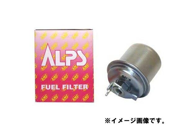 アルプス/ALPS フューエルフィルター AF-606 イスズ フォワード PA-FRR34 6HK1-TC ICターボ 郵便車