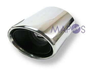 排気系 マフラー ホンダ純正 マフラーカッター 2000 オデッセイ エリシオン クラウン セルシオ ゼロクラウン レガシィ アテンザ MPV 18310-S2A-A02