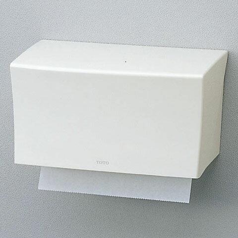 Plastic paper towel holder YKT100 TOTO #SC1