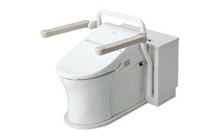 【送料無料】 TOTOベッドサイド水洗トイレEWRS310