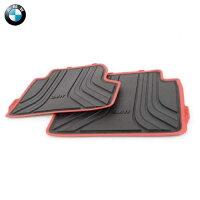 BMW純正オール・ウェザー・フロア・マット・セット(Sport)(リア)(F33)