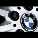 BMW純正 盗難防止用ホイール ロック セット(McGard 社製)