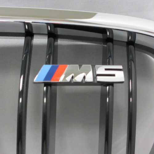 外装・エアロパーツ, エンブレム BMW M5