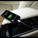BMW純正 USB アダプターケーブル (iPhone5, ...