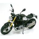BMW ミニチュア バイク R NINE T(K21) (ブラック)(サイズ:1/10)