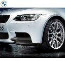BMW純正 Performance カーボン・フロント・スプリッター (E90...