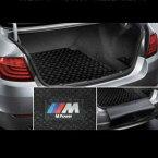 BMW純正 M ラゲッジ・ルーム・マット(パーセル・レール装備車用)