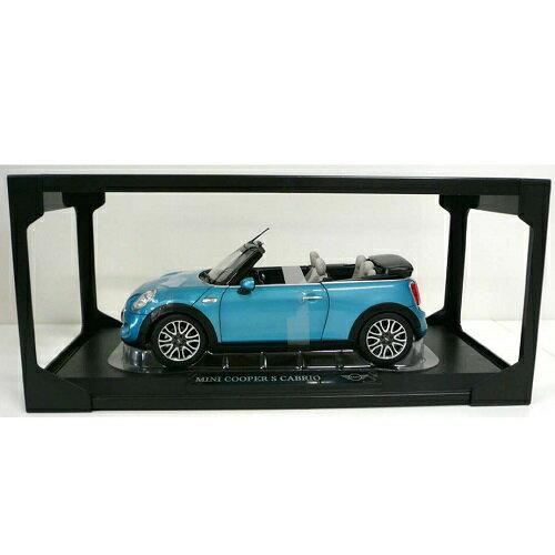 車, ミニカー・トイカー MINI F57 COOPER S CONVERTIBLE :118