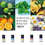 MINI純正NEWアロマ・ディフューザーエッセンシャル・オイル補充用(各5種類)