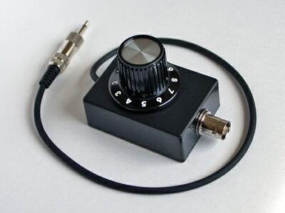 35BNC-AT2_可変アッテネータ内蔵専用交換ケーブル