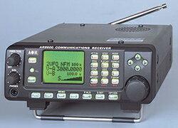 広帯域受信機 AR8600 MARK2 デスクトップ レシーバー エーオーアール (AOR)(AR8600MK2)(AR-8600) :アペックスラジオ