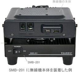 SMB-201 ヤエス モービルトランシーバー用 クーリングファン アマチュア無線 SMB201 YAESU
