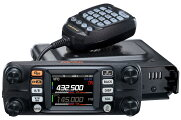 FTM-300D_デュアルバンドトランシーバー