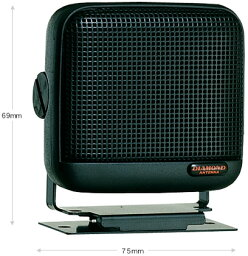 通信用モービルスピーカー 第一電波工業 P610 (P-610) アマチュア無線