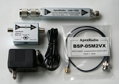 LNA1090基本セット