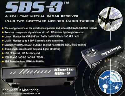 Kinetic_SBS-3_リアルタイムバーチャルレーダー