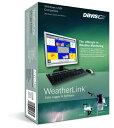 デービス社 ウェザーリンク Weather Link (ウェザーリンク) 6510USB ウェザーステーション用(DAVIS 6510USB)
