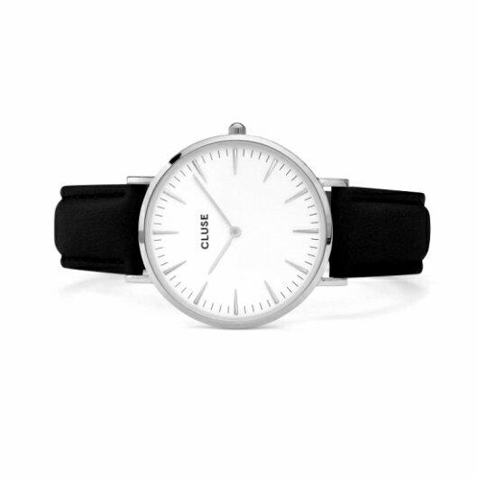 並行輸入品 クルース CLUSE CL18208 腕時計 38mm レディース ユニセックス 男女兼用腕時計 ステンレススチール シルバー ギフト 贈り物 プレゼント シンプル ギフト 贈り物 プレゼント シンプル お祝い ホワイトデー 入学 就職 WATCH watch