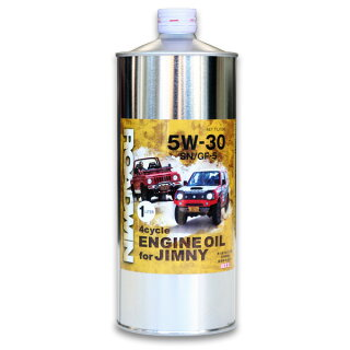 ROADWINエンジンオイル・1L缶ジムニー専用のエンジンオイル