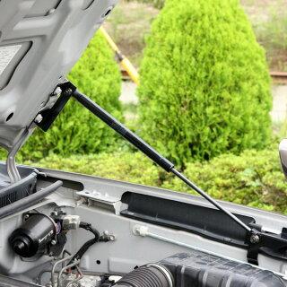 ジムニーパーツボンネットダンパーJB23-9型,10型専用(JB43不可)【Jimny】