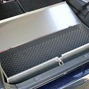 荷室フラットボックス専用中敷きパッド 荷室フラットボックスオプションアイテム【アピオ ジムニー パーツ】